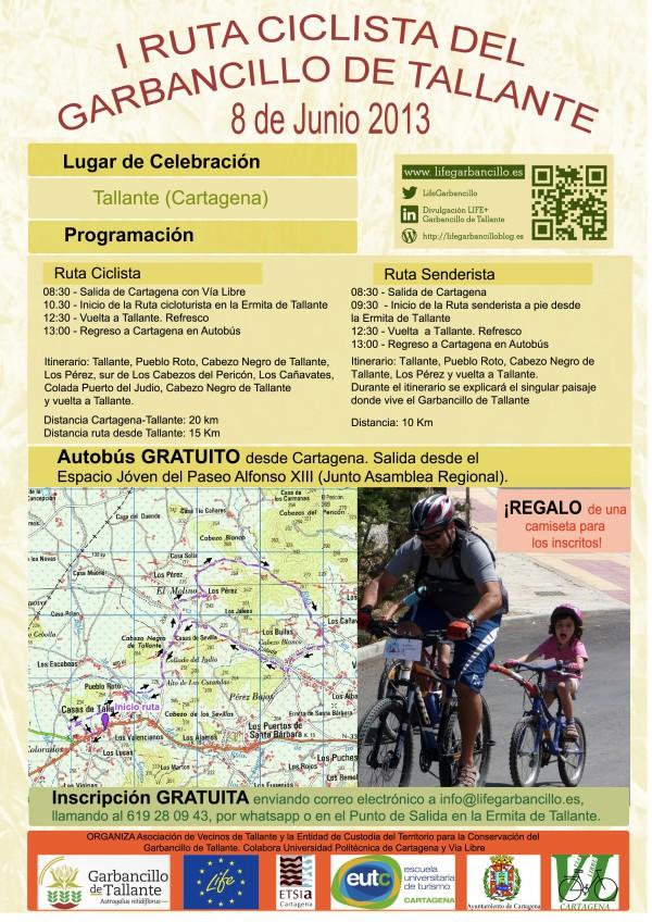 Ruta_Ciclista_Tallante 2013_05_23