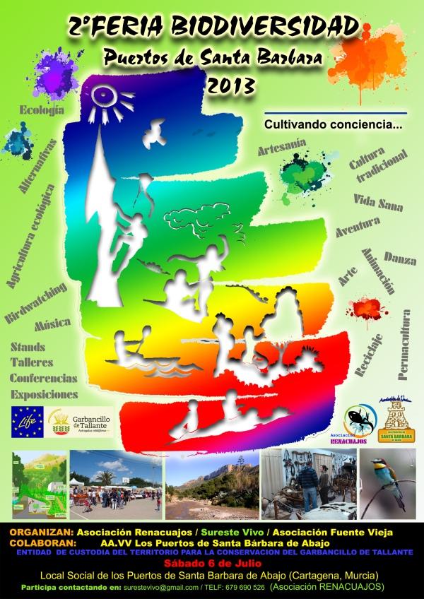 Cartel Segunda Feria Biodiversidad DEFINITIVO