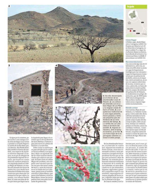 Kiosko y Más - Campos de secano, volcanes y caseríos abandonados - 17 ene_Página_2