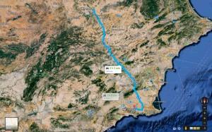 Desde Albacete