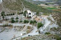 La Ermita de la Inmaculada del Pericón, es una pequeña ermita excavada en la roca